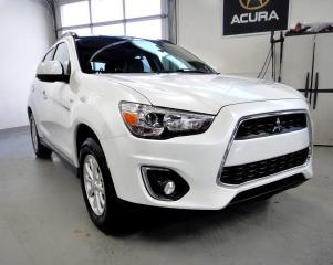 Used 2013 Mitsubishi RVR GT MODEL,AWD,PANO ROOF for sale in North York, ON