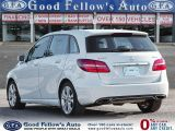 2018 Mercedes-Benz B250 4MATIC, PAN ROOF, LEATHER SEATS, REARVIEW CAMERA Photo27
