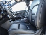 2018 Mercedes-Benz B250 4MATIC, PAN ROOF, LEATHER SEATS, REARVIEW CAMERA Photo30