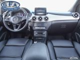 2018 Mercedes-Benz B250 4MATIC, PAN ROOF, LEATHER SEATS, REARVIEW CAMERA Photo33