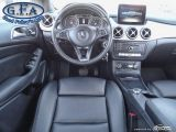 2018 Mercedes-Benz B250 4MATIC, PAN ROOF, LEATHER SEATS, REARVIEW CAMERA Photo34