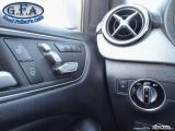 2018 Mercedes-Benz B250 4MATIC, PAN ROOF, LEATHER SEATS, REARVIEW CAMERA Photo39