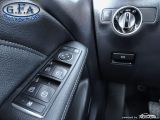 2018 Mercedes-Benz B250 4MATIC, PAN ROOF, LEATHER SEATS, REARVIEW CAMERA Photo40