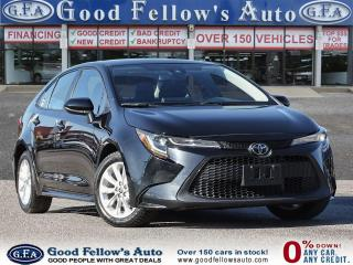 Used 2020 Toyota Corolla LE MODEL, SUNROOF, HEATED SEATS, REARVIEW CAMERA for sale in Toronto, ON