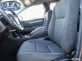 2016 Toyota Highlander LE MODEL, 8 PASSENGER, REARVIEW CAMERA, BLUETOOTH Photo25