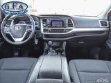 2016 Toyota Highlander LE MODEL, 8 PASSENGER, REARVIEW CAMERA, BLUETOOTH Photo29