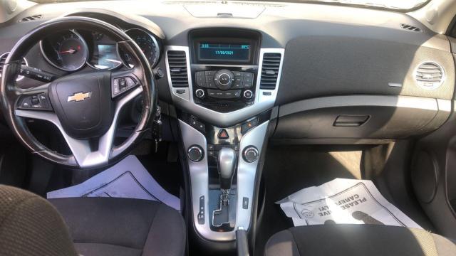 2013 Chevrolet Cruze LT MODEL, 1.4L TURBO 4CYL, BLUETOOTH Photo6