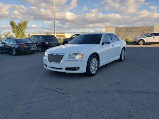 Used 2011 Chrysler 300 300C $0 DOWN - EVERYONE APPROVED! for sale in Calgary, AB