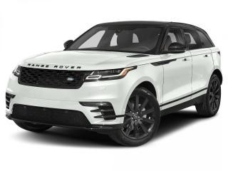 Used 2018 Land Rover Range Rover Velar SE R-Dynamic * SOLD * for sale in Winnipeg, MB