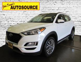 Used 2019 Hyundai Tucson Preferred for sale in Peterborough, ON