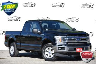 Used 2018 Ford F-150 XLT 5.0L V8 | TOW PACKAGE | SYNC for sale in Kitchener, ON