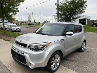 Used 2014 Kia Soul BLUETOOTH | HEATED SEATS | NO ACCIDENTS | for sale in Toronto, ON