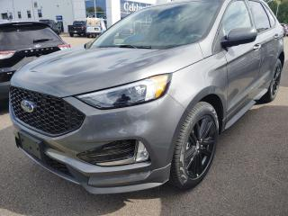 New 2021 Ford Edge -sel for sale in Pembroke, ON