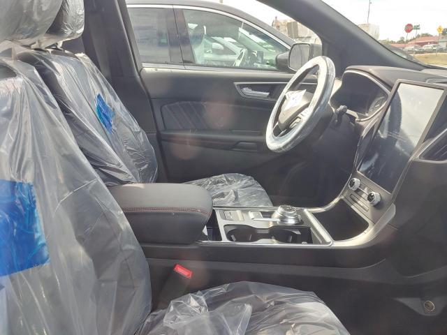 2021 Ford Edge -sel