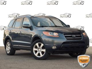 Used 2008 Hyundai Santa Fe GL As Traded for sale in St. Thomas, ON