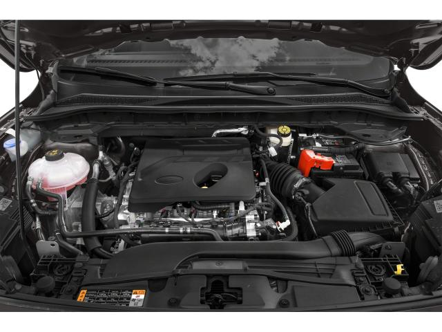 2021 Ford Escape 4dr SE