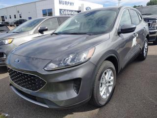 New 2021 Ford Escape 4dr SE for sale in Pembroke, ON