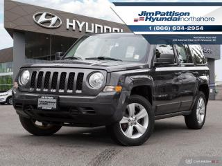 Used 2015 Jeep Patriot north for sale in North Vancouver, BC