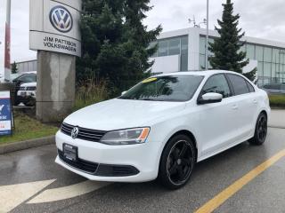 Used 2014 Volkswagen Jetta 1.8 TSI Comfortline, NO ACCIDENTS! for sale in Surrey, BC