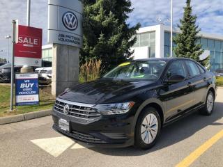 New 2019 Volkswagen Jetta 1.4 TSI Comfortline for sale in Surrey, BC