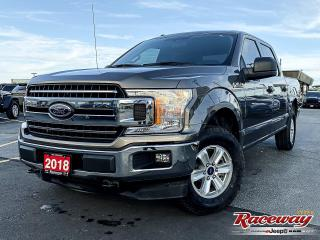 Used 2018 Ford F-150 for sale in Etobicoke, ON