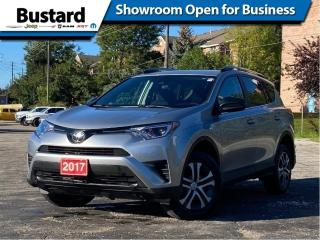 Used 2017 Toyota RAV4 LE   BLUETOOTH   BACKUP CAM for sale in Waterloo, ON