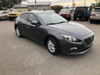 Used 2014 Mazda MAZDA3 for sale in Truro, NS