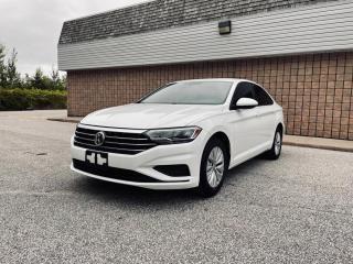Used 2019 Volkswagen Jetta COMFORTLINE | BACKUP CAM for sale in Barrie, ON
