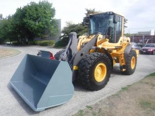 Used 2009 Volvo L90F Loader Diesel for sale in Burnaby, BC