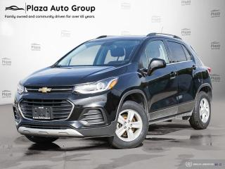 Used 2018 Chevrolet Trax LT for sale in Orillia, ON