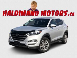 Used 2016 Hyundai Tucson Premium 2WD for sale in Cayuga, ON