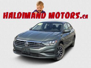 Used 2019 Volkswagen Jetta Highline 2WD for sale in Cayuga, ON