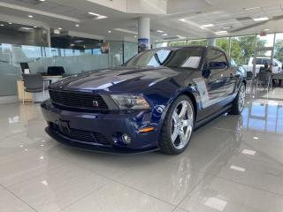 Used 2011 Ford Mustang GT for sale in Oakville, ON