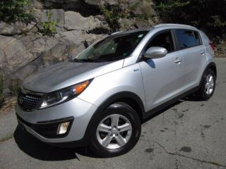 Used 2014 Kia Sportage LX for sale in Halifax, NS