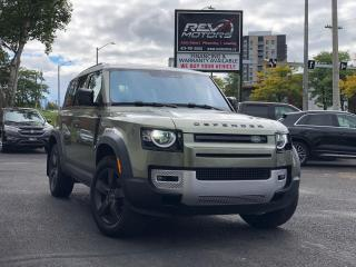 Used 2020 Land Rover Defender P300 110 S | In Stock | 20