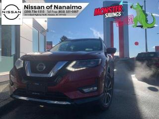 Used 2018 Nissan Rogue SL for sale in Nanaimo, BC