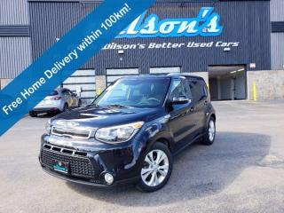 Used 2014 Kia Soul EX, Heated Seats, Keyless, Bluetooth, Alloys & Much More! for sale in Guelph, ON