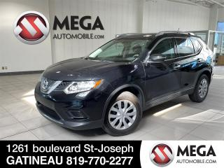 Used 2016 Nissan Rogue S for sale in Gatineau, QC