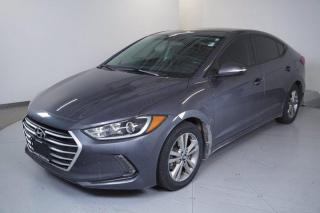 Used 2017 Hyundai Elantra GL|2.0 L|2.0 L|6-Speed Automatic|FWD for sale in Mississauga, ON