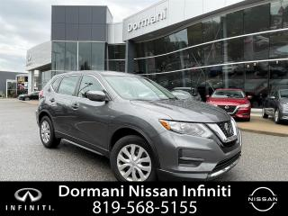 Used 2018 Nissan Rogue S FWD for sale in Gatineau, QC
