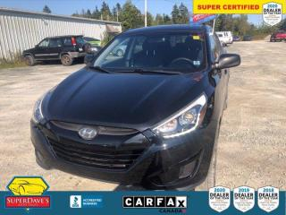 Used 2014 Hyundai Tucson GL for sale in Dartmouth, NS