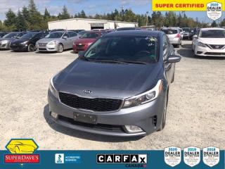 Used 2017 Kia Forte LX for sale in Dartmouth, NS