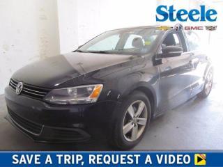 Used 2011 Volkswagen Jetta Sedan Comfortline for sale in Dartmouth, NS