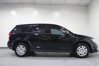 Used 2014 Dodge Journey CVP / SE Plus for sale in Cambridge, ON