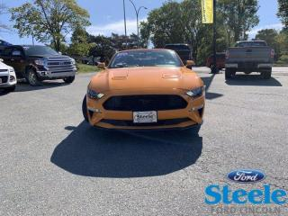 Used 2019 Ford Mustang EcoBoost Premium for sale in Halifax, NS