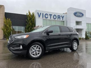 New 2021 Ford Edge SEL for sale in Chatham, ON
