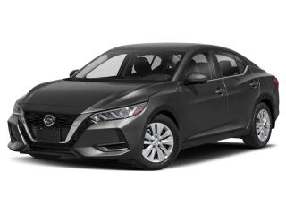 New 2021 Nissan Sentra SV for sale in Peterborough, ON