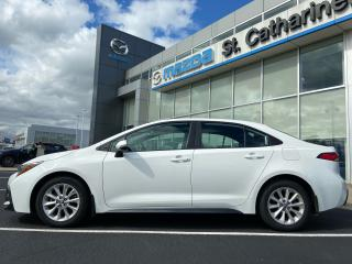 Used 2020 Toyota Corolla SE for sale in St Catharines, ON