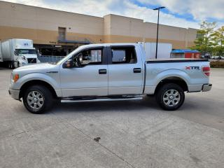 Used 2013 Ford F-150 XTR, Crow Cab, 4 Door, 4X4, Auto, Warranty availab for sale in Toronto, ON