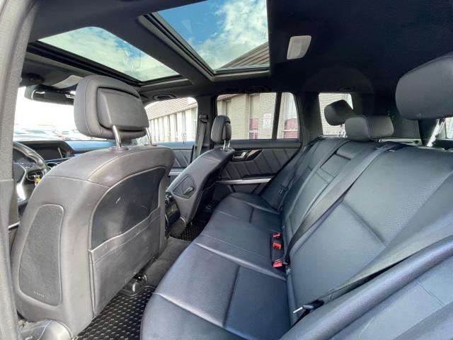 2015 Mercedes-Benz GLK-Class GLK 250 BlueTec Navigation /Pano Sunroof/Camera Photo10